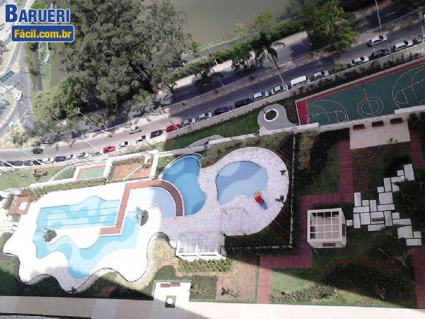 Apartamento para Venda - SGI 877